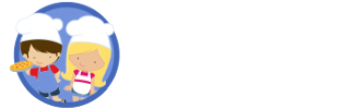 Childrens Baking Parties Mobile Retina Logo